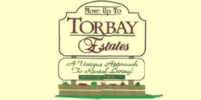 Torbay Estates Sign